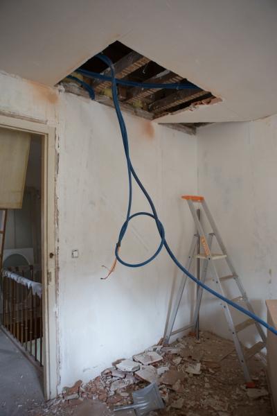 escalier pas d cal s au 33 de la rue. Black Bedroom Furniture Sets. Home Design Ideas